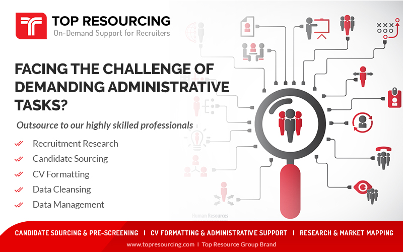 Facing the challenge of demanding administrative tasks?